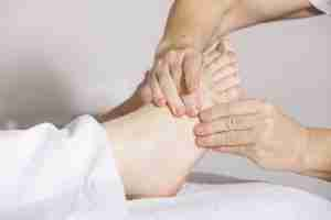 The osteo collective cheltenham malvern east foot treatment